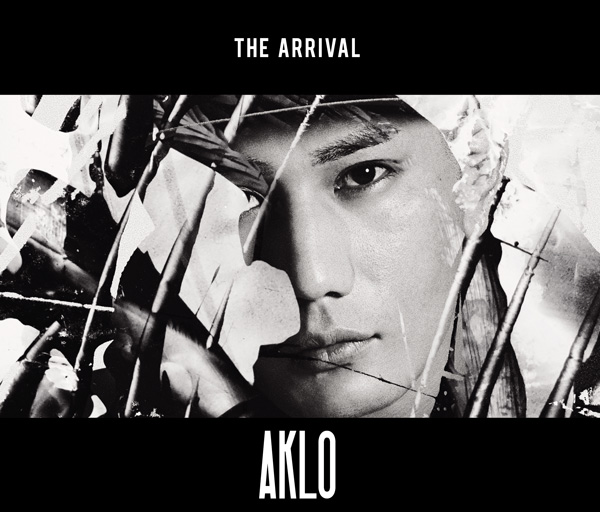 「The Arrival」/AKLO
